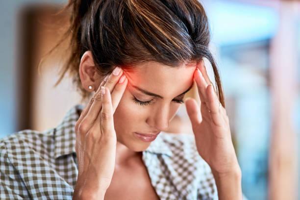 yoga asanas for migraine headaches