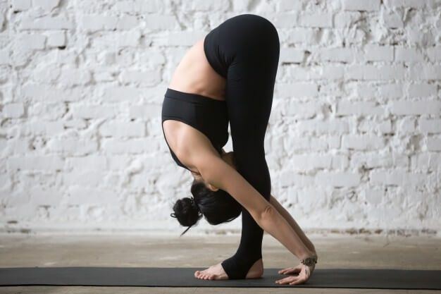 Yoga Asanas for Migraine