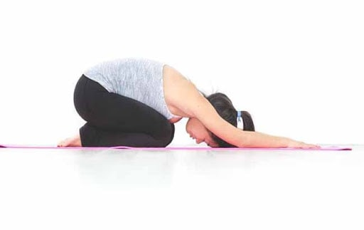 yoga poses for lower back pain
