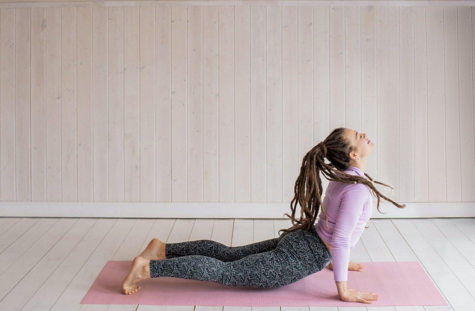 Yoga to Increase Immunity