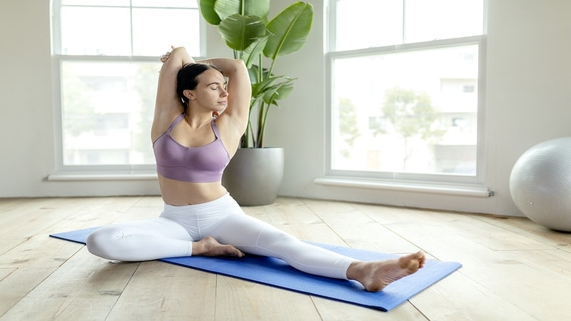 Yoga for Premature Ejaculation